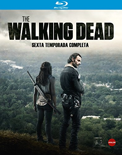 The-Walking-Dead-Temporada-6-Blu-ray