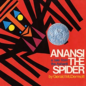 Anansi the Spider, Apt. 3, Flossie and the Fox, & Goggles! | [Gerald McDermott, Ezra Jack Keats, Patricia McKissack]
