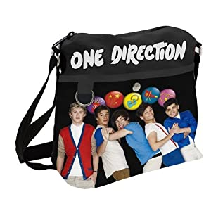 One Direction Season 13 Brands Shoulder Bag by .