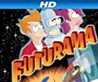 Futurama [HD]: Futurama Season 7 [HD]