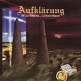 De La Tempesta L'oscuro by Aufklarung [Music CD]