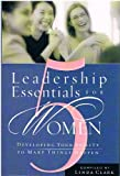 img - for 5 Leadership Essentials for Women: Developing Your Ability to Make Things Happen book / textbook / text book