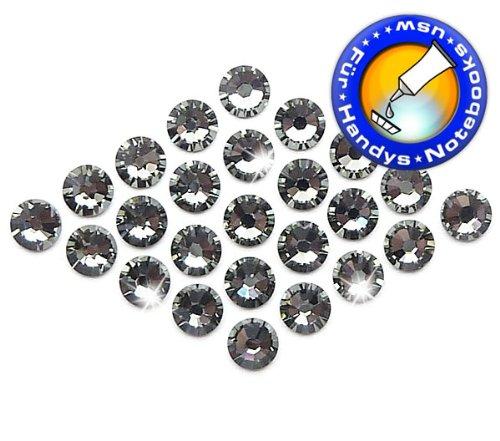 100-stuck-swarovski-elements-2058-kein-hotfix-black-diamond-ss6-oe-ca-20-mm-strasssteine-zum-aufkleb