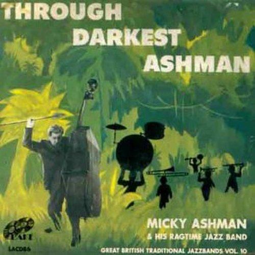 Through Darkest Ashman