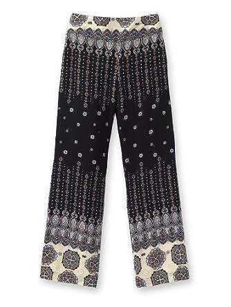vêtements femme pantalons