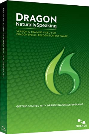 Dragon NaturallySpeaking 12.0 Training Video: Getting Started with Dragon Speech Recognition (PC)