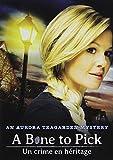 A Bone to Pick / Un Crime en Héritage - An Aurora Teagarden Mystery (Bilingual)