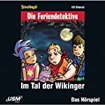 Im Tal der Wikinger (Die Baadingoo Feriendetektive) | Ulf Blanck