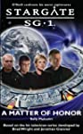 STARGATE SG-1: Matter of Honor