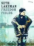 Seth Lakeman Freedom Fields (GUITAR TAB)