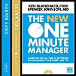 The New One Minute Manager (The One Minute Manager) | Kenneth Blanchard,Spencer Johnson