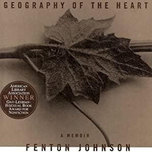 Geography of the Heart Audiobook
