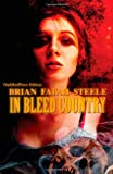In Bleed Country: Dark Red Press edition