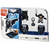 Batman The Dark Knight Rises Apptivity Starter Set by Mattel