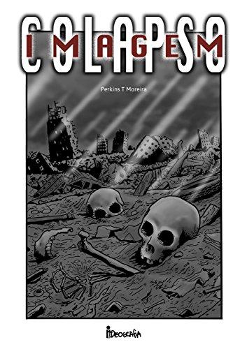colapso-imagem-portuguese-edition