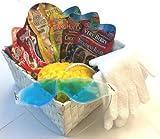 Montagne Jeunesse Pamper Gift Basket