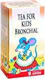 Organic Bronchial Herbal blend Tea bags for babies and children chest infection treatment aid and prevention by Apotheke