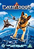 Cats & Dogs: The Revenge of Kitty Galore [DVD] [2010]