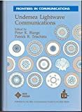 img - for Undersea Lightwave Communications (Frontiers in Communications/Pc01933) by Peter K. Runge (1986-07-03) book / textbook / text book