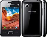 Samsung Tocco Lite 2 GT S5220 T-Mobile Pay As You Go Black Mobile Phone