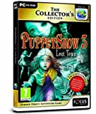 PuppetShow 3: Lost Town Collector's Edition (PC CD)