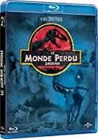 Le Monde perdu : Jurassic Park [Blu-ray]