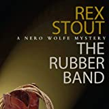 The Rubber Band (A Nero Wolfe Mystery) (Mystery Masters)