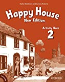 Happy House 2 new edition Activity Book and multirom pack