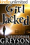GIRL JACKED: Detective Jack Stratton...