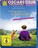 Der Fuchs und das Mädchen [Blu-ray]