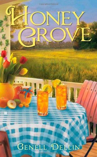 Image of Honey Grove (Berkley Sensation)