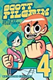 Bryan Lee O'Malley Scott Pilgrim (Volume 4): Scott Pilgrim Gets It Together