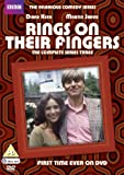 Rings on Their Fingers - Series Three [DVD]