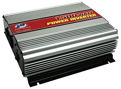 ATD Tools 5954 1500W Power Inverter