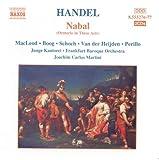 echange, troc Joachim Carlos Martini - Haendel - Nabal