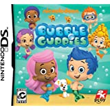 Nickelodeon Bubble Guppies - Nintendo DS Standard Edition