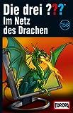 156/Im Netz des Drachen [Musikkassette]