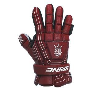 Brine King Superlight Lacrosse Glove by Brine