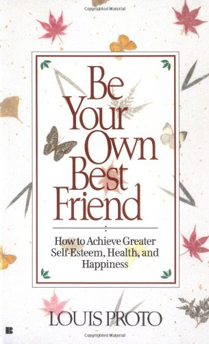 Be Your Own Best Friend front-760508