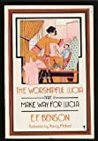 The Worshipful Lucia (Make Way for Lucia, Part V) (0060913754) by E. F. Benson