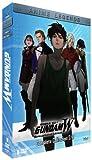 echange, troc Gundam Wing - Partie 2 (5 DVD)