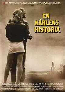 A Swedish Love Story (En Kärlekshistoria)  [Region 2]