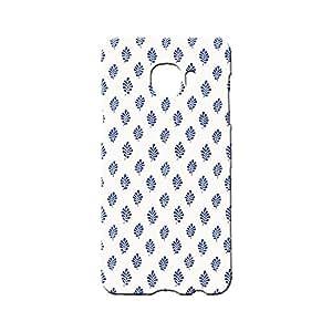 BLUEDIO Designer Printed Back case cover for Samsung Galaxy C7 - G10908