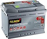 Fulmen - Batterie
