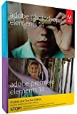 Adobe Photoshop Elements 14 & Premiere Elements 14 Student and Teacher