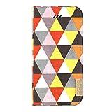 【日本正規代理店品】 Araree BLOSSOM DIARY for iPhone6 Plus (Indipop) I6P06-14D393-02