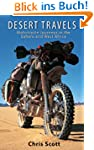 Desert Travels ~ Motorcycle Journeys...