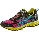 ASICS Gel-Trail Lahar 6 G-Tx, Damen Outdoor Fitnessschuhe