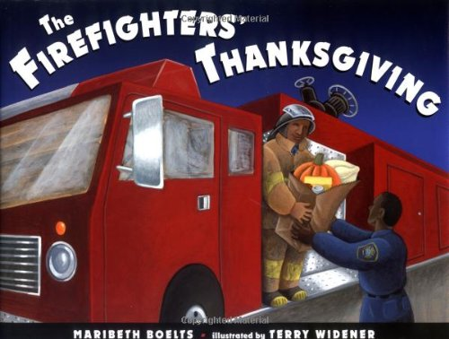 The Firefighters' Thanksgiving PDF