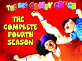 The Big Comfy Couch - The Complete Fourth Season